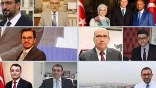 KİT'lerde AK Partili bolluğu !