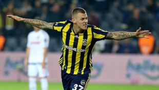 Beşiktaş'a Skrtel müjdesi! Martins Indi Kartal oluyor