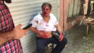 Beyoğlu'nda 10 yaşındaki erkek çocuğuna taciz iddiası