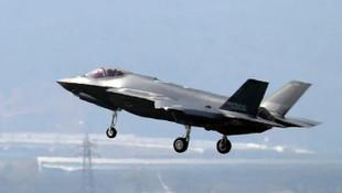 F-35 için Türkiye'ye karşı İsrail lobisi !