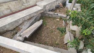 Ekrem İmamoğlu'ndan mezarlık iddiasına inceleme