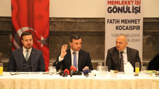 AK Partili belediyede yine akraba ataması skandalı !