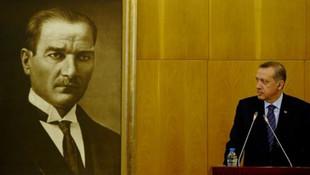 Optimar'dan yeni araştırma: Atatürkçülük AK Parti için yükselen değer