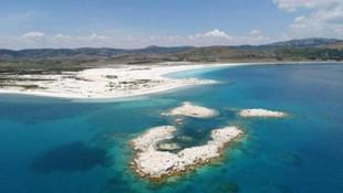 Bakan Kurum'dan Salda Gölü için yeni açıklama