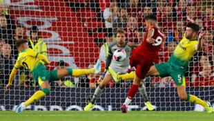 Liverpool, sezona farklı galibiyetle başladı