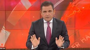 Fox TV'den Erdoğan'a ''Fatih Portakal'' çağrısı