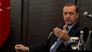 Erdoğan: ''Zaferler halkasına bir yenisini ekleyeceğiz''