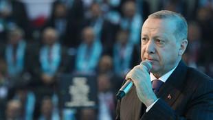 CHP Cumhurbaşkanı Erdoğan'ın raporunu açıkladı