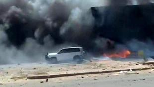 Libya'da bombalı saldırı: İki BM personeli öldü
