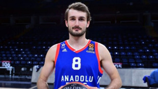 Beşiktaş Sompo Sigorta Birkan Batuk'u kadrosuna kattı