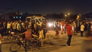 Adana'da 15 yaşındaki çocuğun şüpheli ölümü