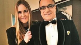 Sezin hamile; Mehmet Ali Erbil dede oluyor...