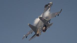 Türkiye Rusya'dan Su-35 savaş uçağı mı alacak ?