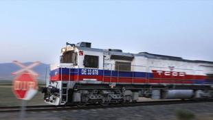 Ankara-Tahran tren seferleri yeniden başlıyor