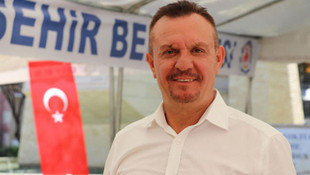 Denizlispor Başkanı Çetin: Hazırız, Galatasaray'ı bekliyoruz