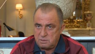 Fatih Terim: Galatasaray beni istemezse Fiorentina'ya dönmeyi düşünürüm