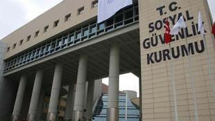 SGK'ya aktarılan para dış borçla yarışıyor !