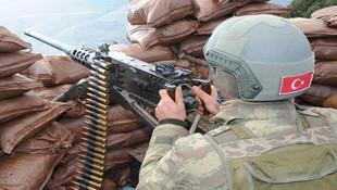 Erzincan'da 3 terörist etkisiz hale getirildi