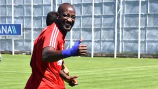 Mustapha Yatabare: Hedefim çok gol atmak