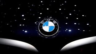 BMW, logosunun ne anlama geldiğini açıkladı