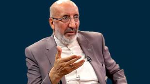 Abdurrahman Dilipak AK Parti içerisindeki ''birileri''ni yazdı