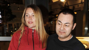 Boşanma sonrası Serdar Ortaç'tan olay açıklama