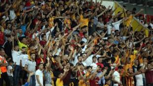 İstikbal Mobilya Kayserispor'da kombine satışı 10 bini geçti