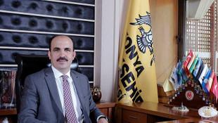 AK Parti Başkan'ın akraba ataması olay oldu