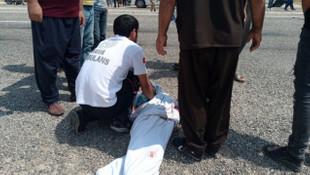 Diyarbakır'da korkunç kaza: 4 ölü, 4'ü ağır 8 yaralı