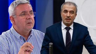 Metiner'in ''AK Parti ömrünü tamamladı'' sözlerine AK Parti'den yanıt