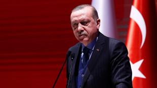 Erdoğan'dan ABD'ye ''randevu'' resti