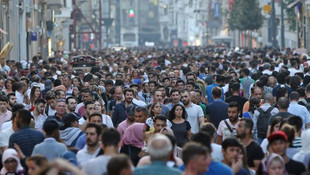 Bayramda 14 milyon vatandaş yollara düştü
