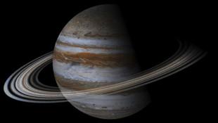 Uzay'da dikkat çeken iddia ! Jüpiter ''kaza mı'' geçirdi ?