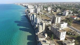 Rumlar Kıbrıs'ta Maraş'a başkan seçmeye hazırlanıyor