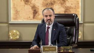 AK Partili başkan, belediye şirketlerinden istifa etti