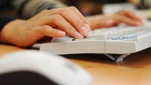 Üniversitelere elektronik kayıt işlemleri başladı