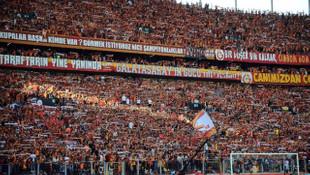 Passolig'de Galatasaray zirvede