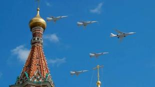 Rusya'dan ABD'ye nükleer gözdağı !