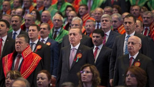 Ankara Barosu da Cumhurbaşkanlığı'nın davetini reddetti
