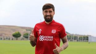 Paul Papp yeniden Sivasspor'da