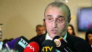 Abdurrahim Albayrak: Falcao konusunda taraftarların içi yüzde 99 rahat olsun