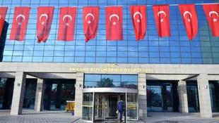 Ankara'da mazbataya kadar 117 kişi işe alınmış