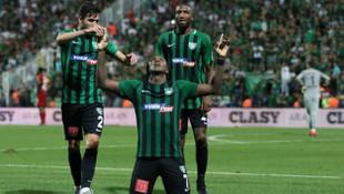 Rodallega: Falcao ile Galatasaray'ı konuştum