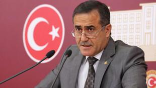 CHP'li isimden Davutoğlu'na destek