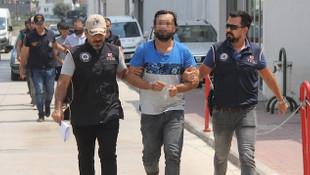DEAŞ'ın bombacıları Türkiye'de yakalandı