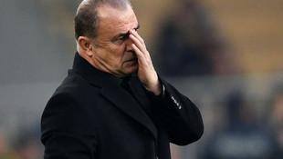 Galatasaray'da transfer planları altüst oldu