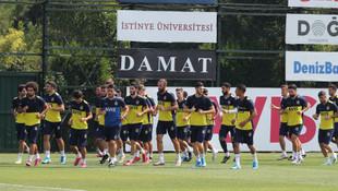 Fenerbahçe'de Durmisi gelişmesi