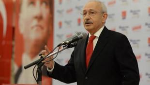 Kılıçdaroğlu: ''Batsın sizin sendikacılığınız!''