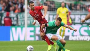 Werder Bremen 1 - 3 Fortuna Düsseldorf