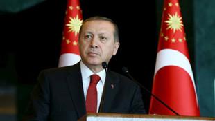 İki muhtara Erdoğan'a hakaretten tutuklama !